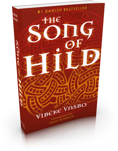 The Song of Hild (cover image)